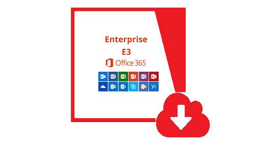 office 365 enterprise e3 backup