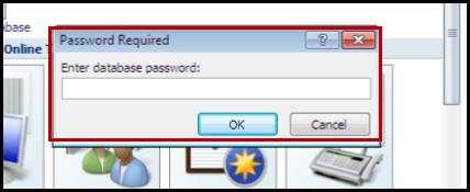 Microsoft Access Password Decryption