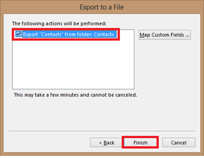 export-outlook-to-csv