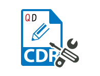 QuickData CorelDraw CDR Recovery