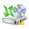 corrupt backup file recovery