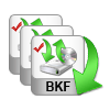 Selective BKF Recovery
