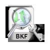 Scan BKF, Zip File