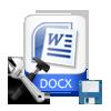Save Docx File
