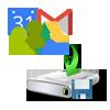 Backup All Data of Google Apps
