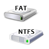 Recover FAT / NTFS