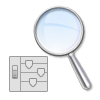 Extract MDF File Options
