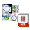 Open MDF File in Details