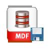 Save SQL Database File