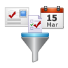 Apply Journal Filter