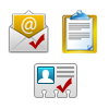 View Multiple Emails