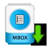 Use MBOX File