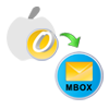 Convert OLM to MBOX