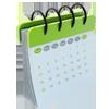 Open OST Calendars