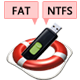 Recovery of FAT and NTFS Partitions