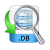 Scan and Load Database File
