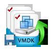 Selective Export Vmware Files