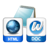 Recover Doc / Docx File