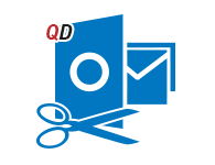 QuickData PST File Splitter