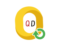 QuickData Outlook Mac Recovery