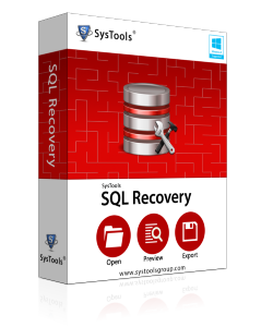 QuickData SQL Server Recovery