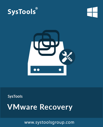 QuickData VMware Recovery